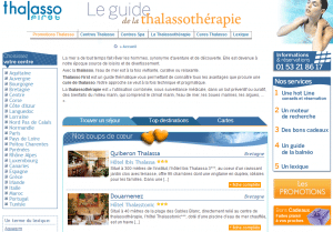 Thalasso-first.com